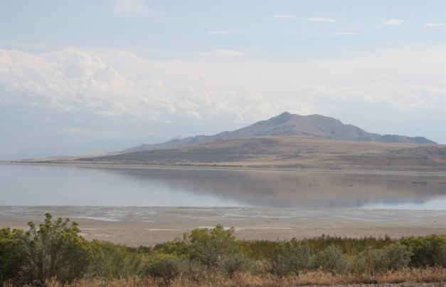Great Salt Lake 1