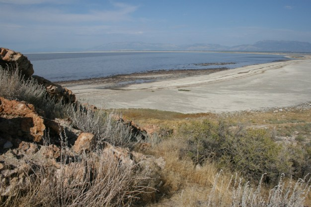 Great Salt Lake 3