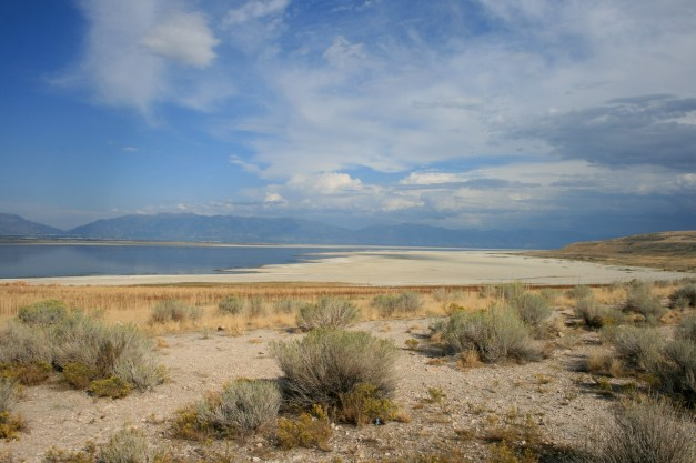 Great Salt Lake 4